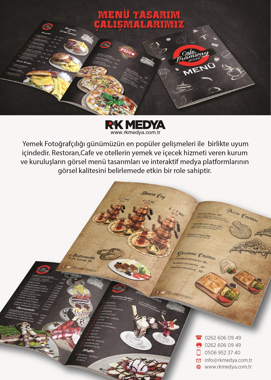 Yemek Fotoğrafçısı