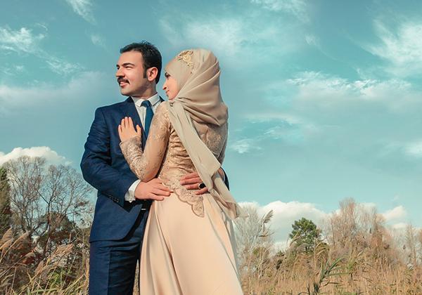 Düğün Fotoğrafları Ramazan ve Ecem