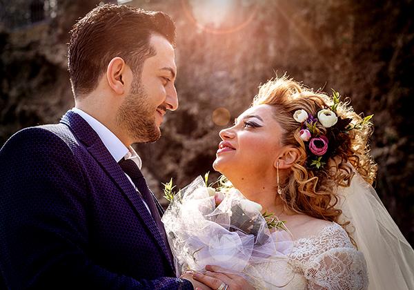 Düğün Fotoğrafları Soner ve Leyla