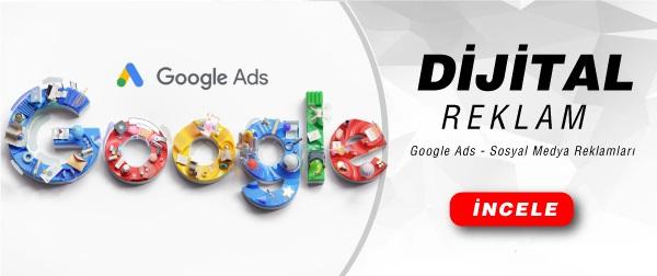 Dijital Reklam